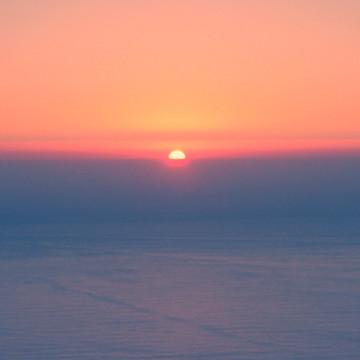 West Coast Sunsets