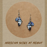 African Skies at Night | EA-ASN-600