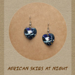 African Skies at Night | EA-ASN-601