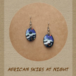 African Skies at Night | EA-ASN-602
