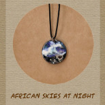 African Skies at Night | N-ASN-603