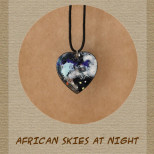 African Skies at Night | N-ASN-604