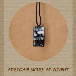 African Skies at Night | N-ASN-605