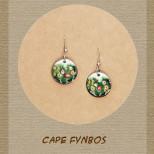 Cape Fynbos Earrings - EA-CF-200