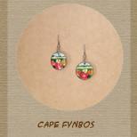 Cape Fynbos Earrings - EA-CF-202
