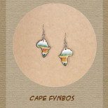 Cape Fynbos Earrings - EA-CF-203