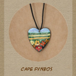 Cape Fynbos Necklace - N-CF-205