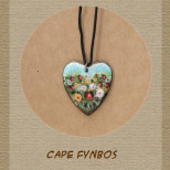 Cape Fynbos Necklace - N-CF-206