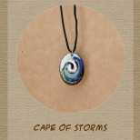 Cape of Storms Necklace - N-COS-504