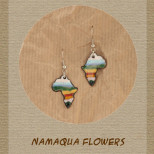 African Colours - Namaqua Flowers - EA-NF-300