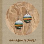 African Colours - Namaqua Flowers - EA-NF-301