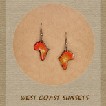 African Colours - West Coast Sunsets - EA-WCS-401