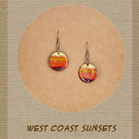 African Colours - West Coast Sunsets - EA-WCS-402