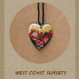 African Colours - West Coast Sunsets - N-WCS-405