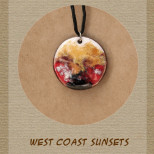 African Colours - West Coast Sunsets - N-WCS-406
