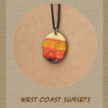 African Colours - West Coast Sunsets - N-WCS-407