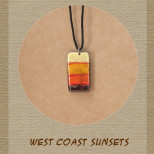 African Colours - West Coast Sunsets - N-WCS-408